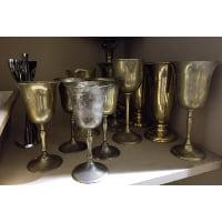 Goblet - Brass Assorted
