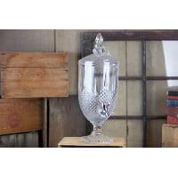 Beverage Dispenser - Vanderbilt pedestal