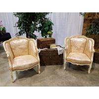 Chair - Claira