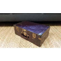 Suitcase - Jefferson Brown