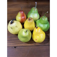 Decor - Pears Assorted Large
