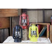 Lantern - Yellow Kerosene