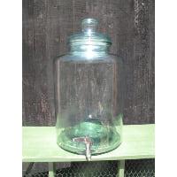 Beverage Dispenser  - 3 gallon jar