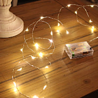 String - Fairy String Light