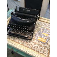 Typewriter - Remington