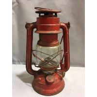 Lantern - Old Red
