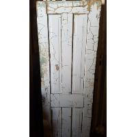 Door - Small White