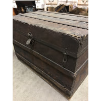 Trunk - Old Man Dark Trim
