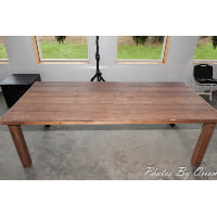 Table - Farm Dark Stained