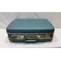 Suitcase - Small Blue Hard Case