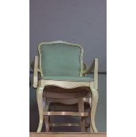 Chair - Honeydew
