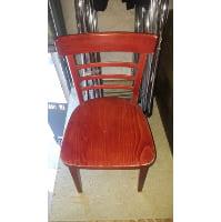 Chair - Redwood