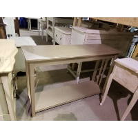 Sofa Table - Gold