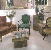 Chair - Marilynn Green