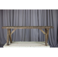 Bench - Tanner Wood