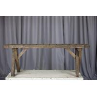 Bench - Tanner Wood Children's bench