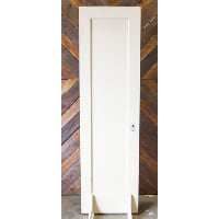 Door - Skinny white