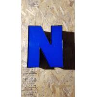 Marquee - N Blue