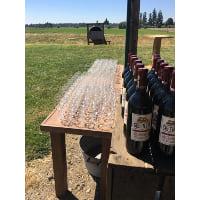 Table - Farm 8' Narrow