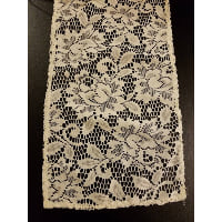 Runner - Lace Ivory Assort. 4' to 5'