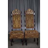 Chair - Royalty