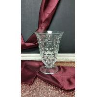 Vase - Patterned Parfait Glass