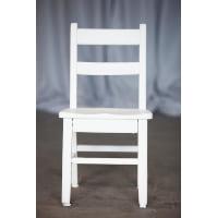 Chair - Child White