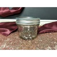 Mason Jar - 1/4 Pint with Lid