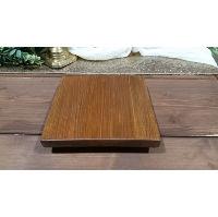 Riser - Wood Square