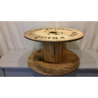 Spool - Wooden 12x24