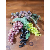 Decor - Box of Assorted Grapes