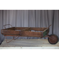 Wagon - Berry crate