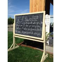 Chalkboard - Schoolhouse