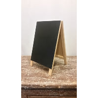 Sign - Chalkboard/Whiteboard Small Easel