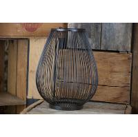 Lantern - Large Wire