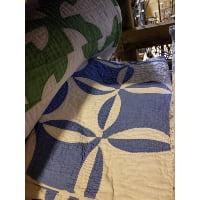 Quilt - Debbie's Grandma Blue