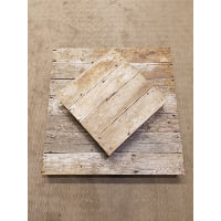 Cake Riser - Haylee barn wood large