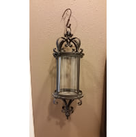Lantern - Fancy Hanging