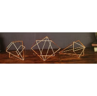 Prism - Copper Wire