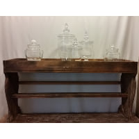 Shelf - Kelly Candy Trough