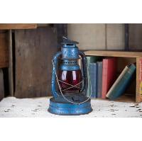 Lantern - Old Blue