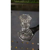 Candlestick- Glass assorted