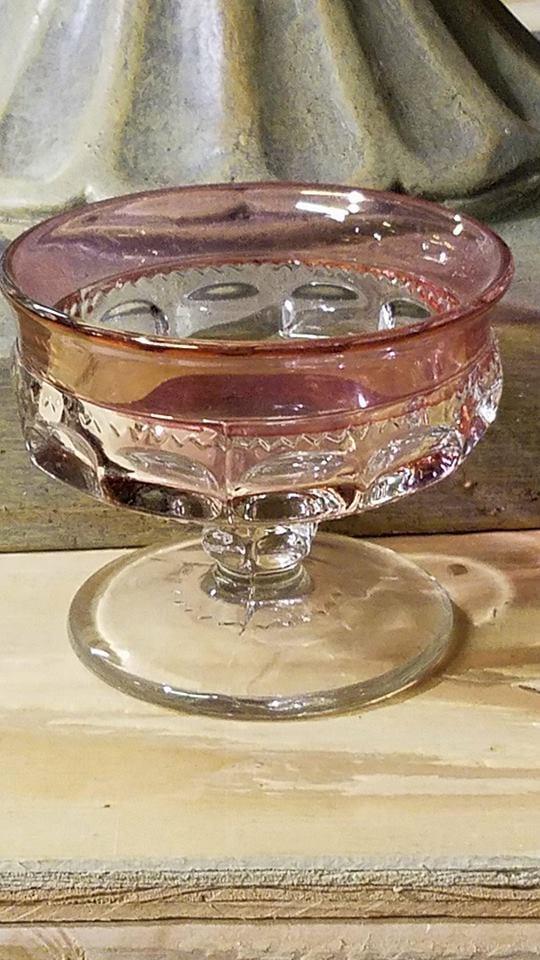 Cup - Blush Edge Parfait