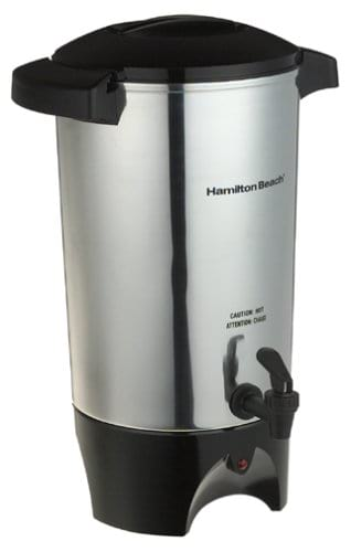 Beverage Dispenser - Hamilton Beach 42 cup
