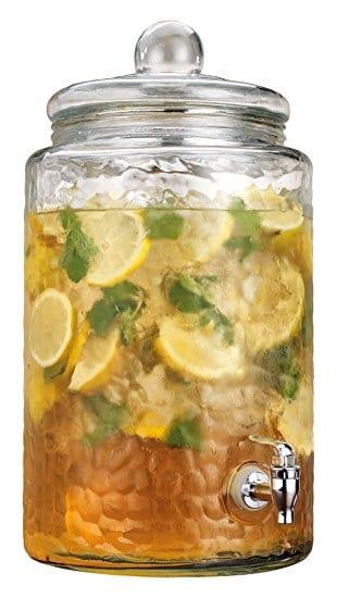 Beverage Dispenser - Textured 3 Gallon