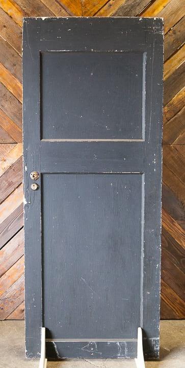 Door - Black Door