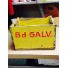 d110 vintage crate