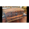 Hat Boxes, Trunks & Suitcases