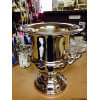 dr30 silver champagne bucket