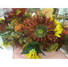 HD36 Bag of Assorted Fall Flowers